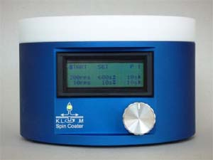 Spin Coater SCC系列(新品)